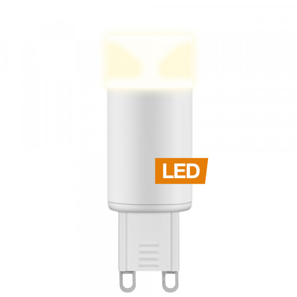 Lampe LED LEDON: 3.5W, non-dimmable