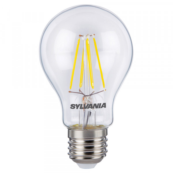 Sylvania LED-Lampe ToLEDo Retro, A60, 5W, E27