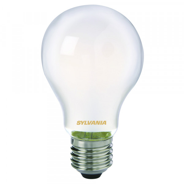 Sylvania LED-Lampe ToLEDo Retro, A60, 4W, E27