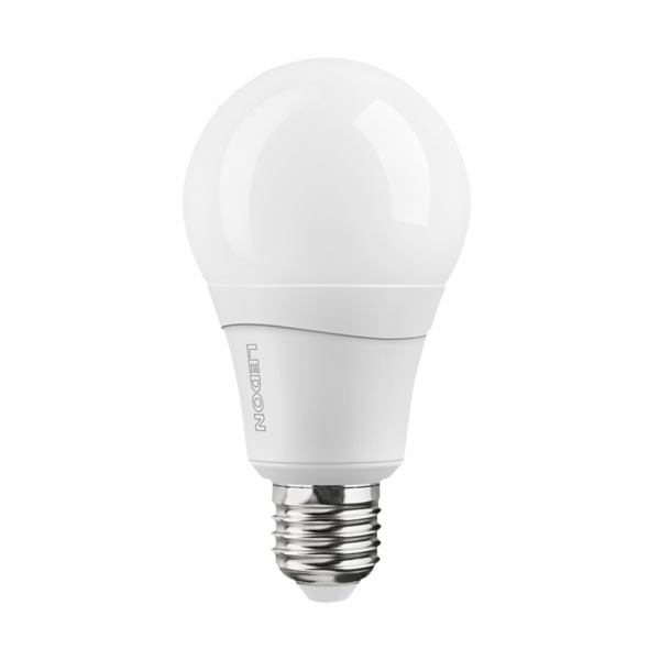 LEDON LED lamp: Bulb, A65, 13.5 W