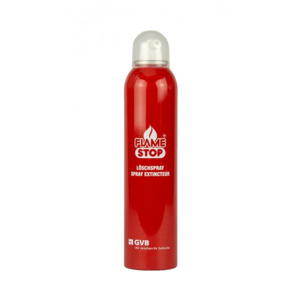 Spray extincteur 250ml